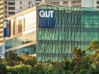 QUEENSLAND UNIVERSITY OF TECHNOLOGY - [QUT], BRISBANE, QUEENSLAND