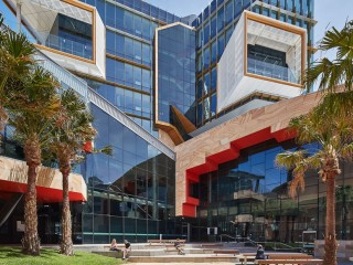 UNIVERSITY OF NEWCASTLE, NEWCASTLE, NEW SOUTH WALES