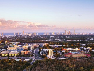 GRIFFITH UNIVERSITY - [GU], BRISBANE, QUEENSLAND