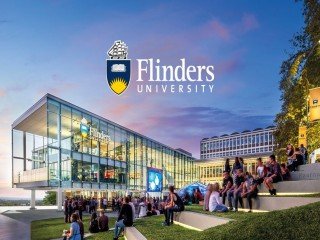 FLINDERS UNIVERSITY, ADELAIDE, SOUTH AUSTRALIA
