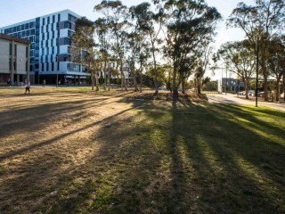 UNIVERSITY OF CANBERRA, CANBERRA, AUSTRALIAN CAPITAL TERRITORY