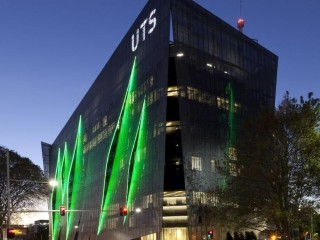 UNIVERSITY OF TECHNOLOGY SYDNEY - [UTS], SYDNEY, NEW SOUTH WALES