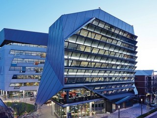 UNIVERSITY OF SOUTH AUSTRALIA - [UNISA], ADELAIDE, SOUTH AUSTRALIA