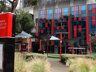 SWINBURNE UNIVERSITY OF TECHNOLOGY, MELBOURNE, VICTORIA