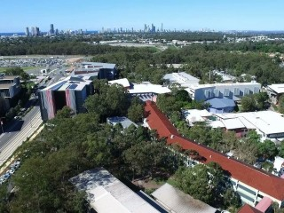 GRIFFITH COLLEGE, SOUTHPORT, QUEENSLAND