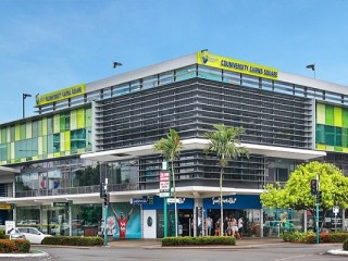 CENTRAL QUEENSLAND UNIVERSITY - [CQU], ROCKHAMPTON, QUEENSLAND