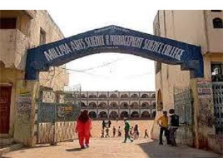 MILLIYA ARTS SCIENCE AND MANAGEMENT SCIENCE COLLEGE