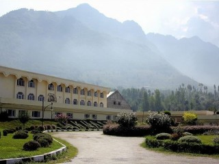 SHER-E-KASHMIR UNIVERSITY OF AGRICULTURAL SCIENCES AND TECHNOLOGY OF KASHMIR