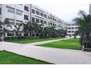 KNOWLEDGE INSTITUTE OF TECHNOLOGY & ENGINEERING