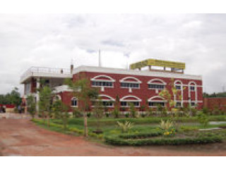 INDIAN INSTITUTE OF BIO-SOCIAL RESEARCH AND DEVELOPMENT
