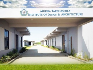 MUDRA TAKSHASHILA INSTITUTE OF DESIGN AND ARCHITECTURE, VADODARA