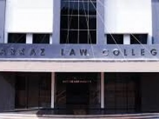 Markaz Law College