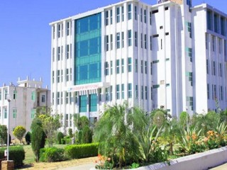 SR GROUP OF INSTITUTIONS