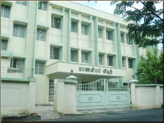 GOVERNMENT ARTS COLLEGE FOR WOMEN, SALEM