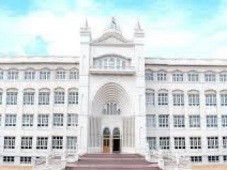 College of Law and Governance, Mody University of Science and Technology