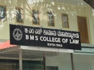 BMS College of Law