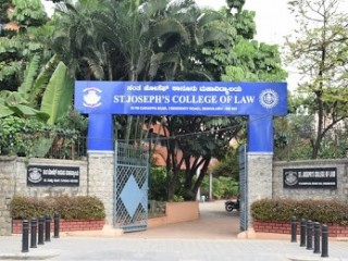St. Joseph's College of Law