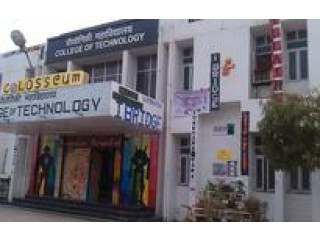 COLLEGE OF TECHNOLOGY, GB PANT UNIVERSITY OF AGRICULTURE
