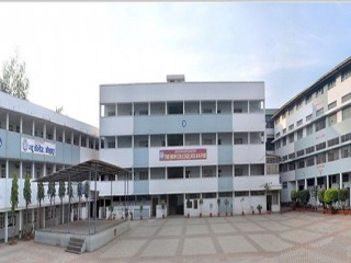 THE NEW COLLEGE, KOLHAPUR