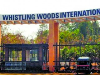 WHISTLING WOODS INTERNATIONAL - [WWI], MUMBAI