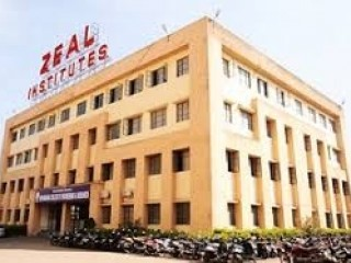Zeal Institute Of Business Administration