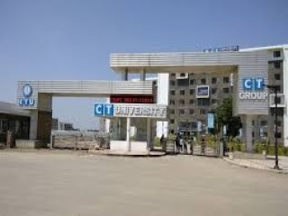 CT Group of Institutions