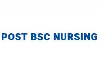 Post BSc nursing