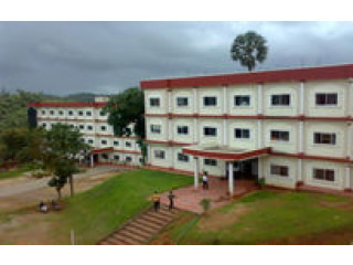 NDRK INSTITUTE OF TECHNOLOGY