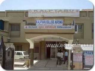 KALPTARU COLLEGE OF BSC NURSING