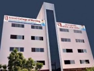 ARAVALI INSTITUTE OF NURSING