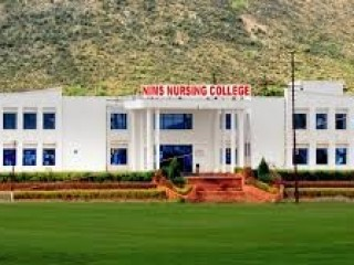 NIMS COLLEGE OF NURSING