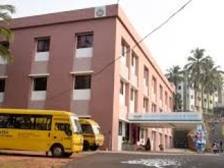 SANTHI COLLEGE OF NURSING