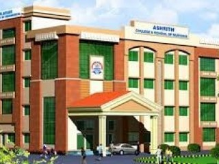 ASHRITH COLLEGE OF NURSING