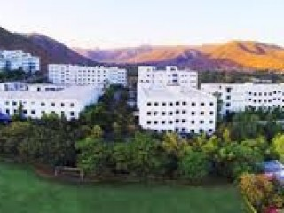 PACIFIC ACADEMY OF HIGHER EDUCATION & RESEARCH SOCIETY