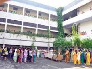 PCM SD College for Women