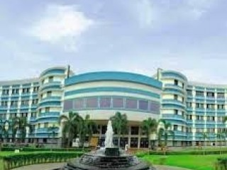 TAMIL NADU PHYSICAL EDUCATION AND SPORTS UNIVERSITY