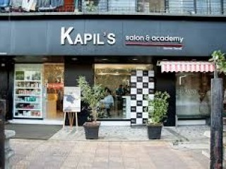 Kapil's Academy of Hair and Beauty