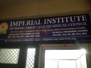 Imperial Institute of Management