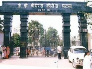 JD WOMEN'S COLLEGE