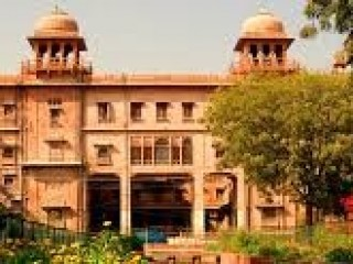 Rajasthan university of veterinary and animal sciences