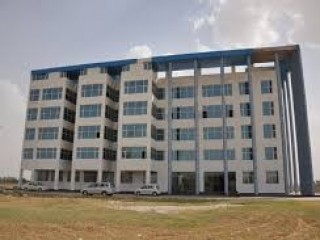 INTERNATIONAL INSTITUTE OF VETERINARY EDUCATION & RESEARCH