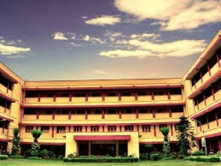 ST FRANCIS COLLEGE FOR WOMEN