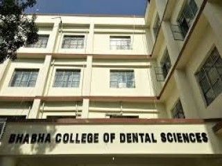 Bhabha College of Dental Sciences