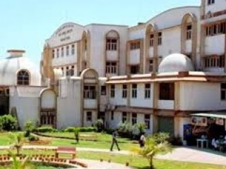 Smt. B.K. Shah Medical Institute and Research Centre