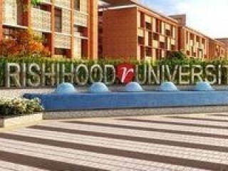 Rishihood University
