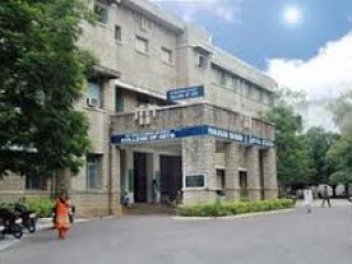 S.V.U. College of Sciences