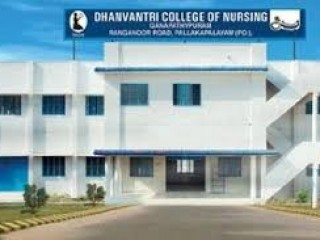 Shri Dhanwantri Group of Institutions