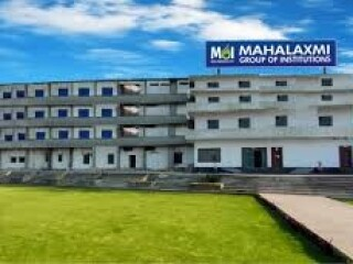 Mahalaxmi Group of Institutions