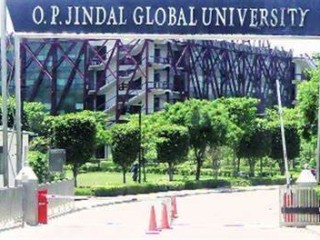 Jindal Global Law School (JGLS)