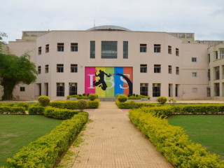 ICFAI BUSINESS SCHOOL - [IBS], HYDERABAD